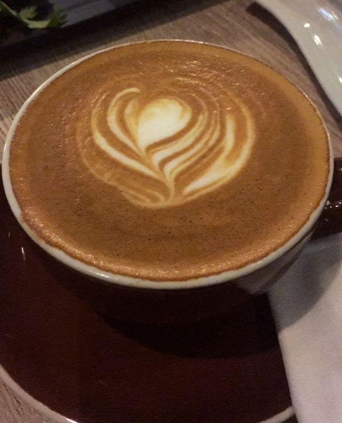 Best Coffee inJakarta!