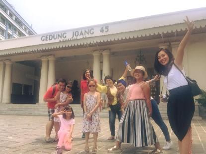 Gedung Joang