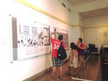 Museum Proklamasi - trial technical guide